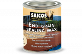 Saicos End Grain Wax