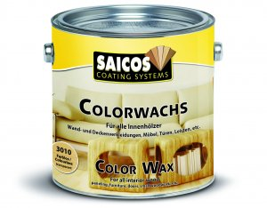 Saicos Color Wax