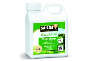 Saicos Wash Care Concentrate