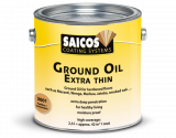 SAICOS  GROUND OIL EXTRA THIN
