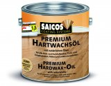 Sacios Premium Hardwax Oil Satin