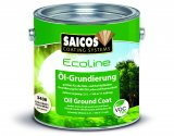 Saicos - Ecoline Color Oil Ground Coat